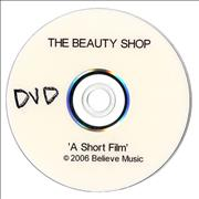 Click here for more info about 'The Beauty Shop - A Short Film'