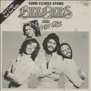 Click here for more info about 'The Bee Gees - Gibb Family Story'