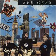 Click here for more info about 'The Bee Gees - High Civilization - EX'