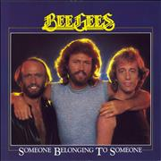 Click here for more info about 'The Bee Gees - Someone Belonging To Somebody'