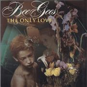 Click here for more info about 'The Bee Gees - The Only Love'