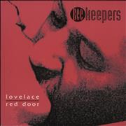 Click here for more info about 'The Beekeepers - Lovelace / Red Door'