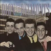 Click here for more info about 'The Belmonts - Hits'