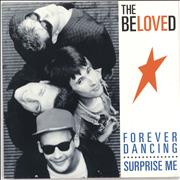 Click here for more info about 'The Beloved - Forever Dancing'