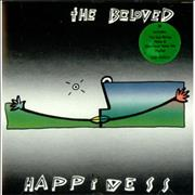 Click here for more info about 'The Beloved - Happiness'