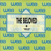 Click here for more info about 'The Beloved - Hello'
