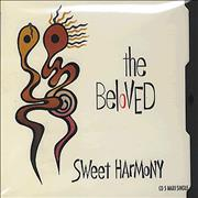Click here for more info about 'The Beloved - Sweet Harmony'