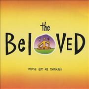 Click here for more info about 'The Beloved - You've Got Me Thinking'