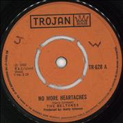 Click here for more info about 'The Beltones - No More Heartaches'