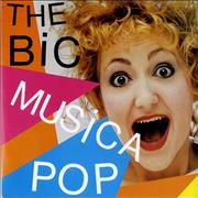 Click here for more info about 'The Bic - Musica Pop'