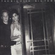 Click here for more info about 'The Big Dish - Big Town'