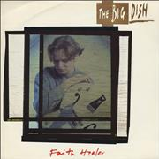 Click here for more info about 'The Big Dish - Faith Healer'