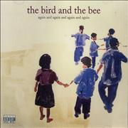 Click here for more info about 'The Bird And The Bee - Again And Again And Again And Again'