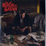 Click here for more info about 'The Birds Of Satan - The Birds Of Satan'