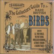 Click here for more info about 'The Birds - The Collector's Guide To Rare British Birds'