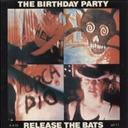 Click here for more info about 'The Birthday Party - Release The Bats'