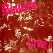 Click here for more info about 'The Bishops (70s) - Live!'