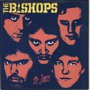 Click here for more info about 'The Bishops (70s) - Mr Jones'