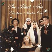 Click here for more info about 'The Black Arts - Christmas Number One'