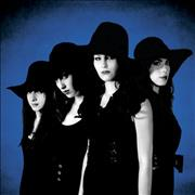 Click here for more info about 'The Black Belles - What Can I Do?'