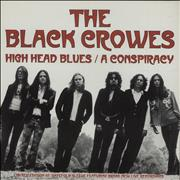 Click here for more info about 'The Black Crowes - High Head Blues'