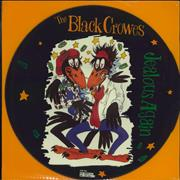 Click here for more info about 'The Black Crowes - Jealous Again - EX'
