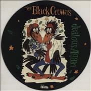 Click here for more info about 'The Black Crowes - Jealous Again'