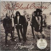 Click here for more info about 'The Black Crowes - Remedy - Radio Edit'