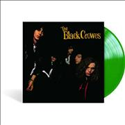 Click here for more info about ' - Shake Your Money Maker - Evergreen Green Vinyl - Sealed'