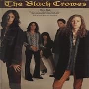 Click here for more info about 'The Black Crowes - The Black Crowes'