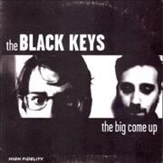 Click here for more info about 'The Black Keys - The Big Come Up'
