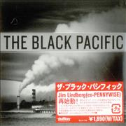 Click here for more info about 'The Black Pacific - The Black Pacific'