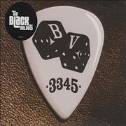 Click here for more info about 'The Black Velvets - 3345 (Three Three Four Five)'
