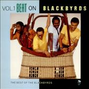 Click here for more info about 'The Blackbyrds - Vol. 1 Beat On Blackbyrds - The Best Of'