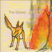 Click here for more info about 'The Blakes - The Blakes - 5-Track Sampler'