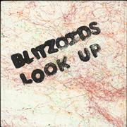 Click here for more info about 'The Blitzoids - Look Up'
