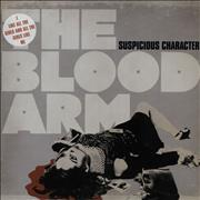 Click here for more info about 'The Blood Arm - Suspicious Character'