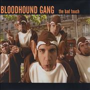 Click here for more info about 'The Bloodhound Gang - The Bad Touch'