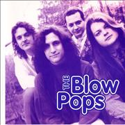 Click here for more info about 'The Blow Pops - My Carrie - Purple Vinyl'