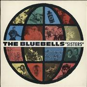 Click here for more info about 'The Bluebells - Sisters'
