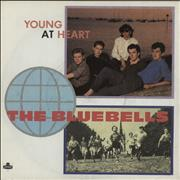Click here for more info about 'The Bluebells - Young At Heart - Colour Picture Sleeve'