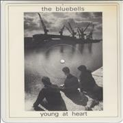Click here for more info about 'The Bluebells - Young At Heart'