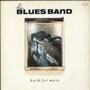Click here for more info about 'The Blues Band - Back For More'
