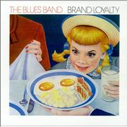 Click here for more info about 'The Blues Band - Brand Loyalty'
