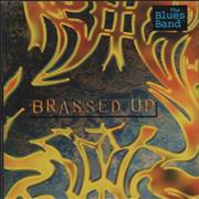 Click here for more info about 'The Blues Band - Brassed Up'