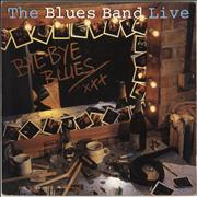 Click here for more info about 'The Blues Band - Bye Bye Blues'