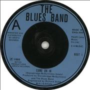 Click here for more info about 'The Blues Band - Come On In'