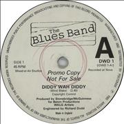 Click here for more info about 'The Blues Band - Diddy Wah Diddy'