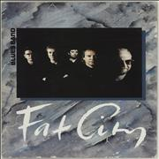 Click here for more info about 'The Blues Band - Fat City'
