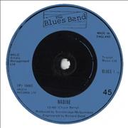 Click here for more info about 'The Blues Band - Nadine'